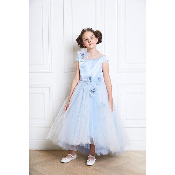 Choupette Платье Choupette для девочки yarmina короткие платья