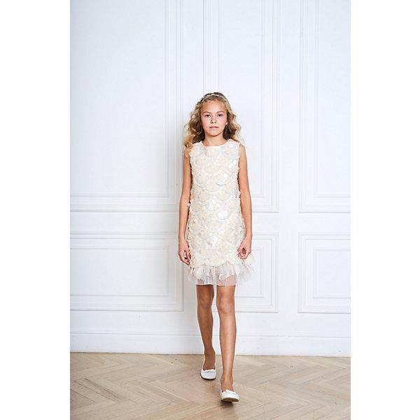 Choupette Платье Choupette для девочки коктейльное платье sun738