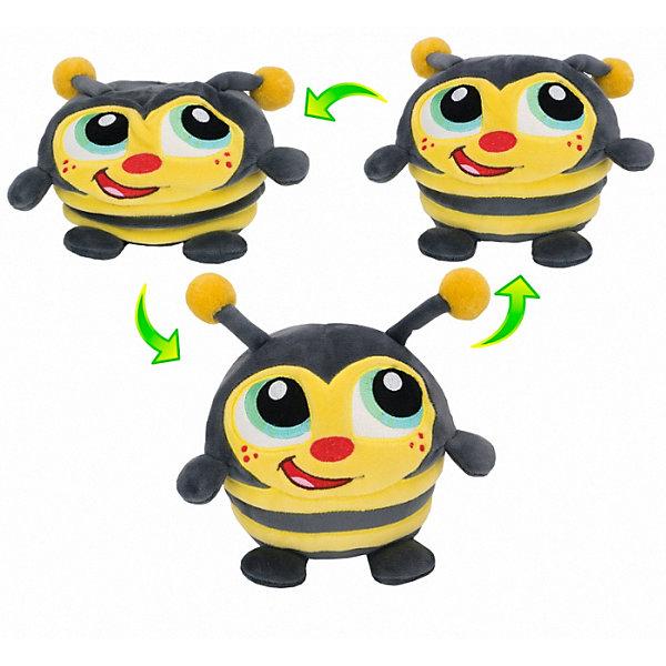 1Toy Мягкая игрушка Мняшки Хрумс Ася Хрум, 18 см