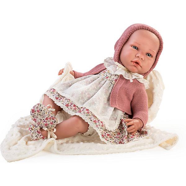Asi Кукла-реборн Кайетана 46 см, арт 474490