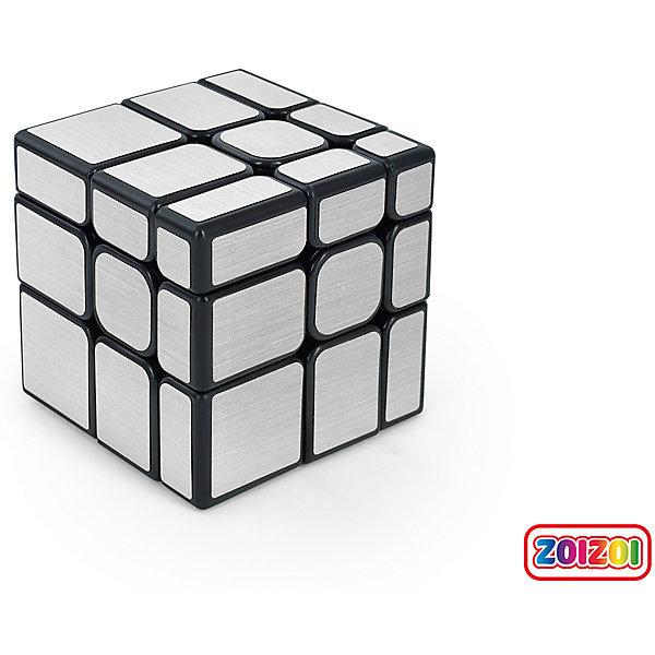 ZOIZOI Игрушка головоломка 3*3 зеркальный