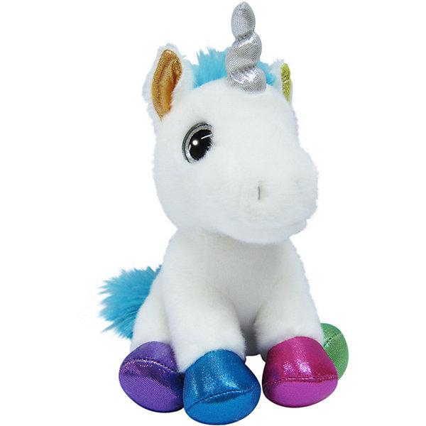AURORA Мягкая игрушка Единорог, 20 см