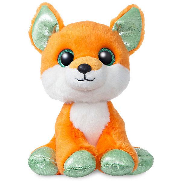 цена на AURORA Мягкая игрушка AURORA Лиса, 18 см