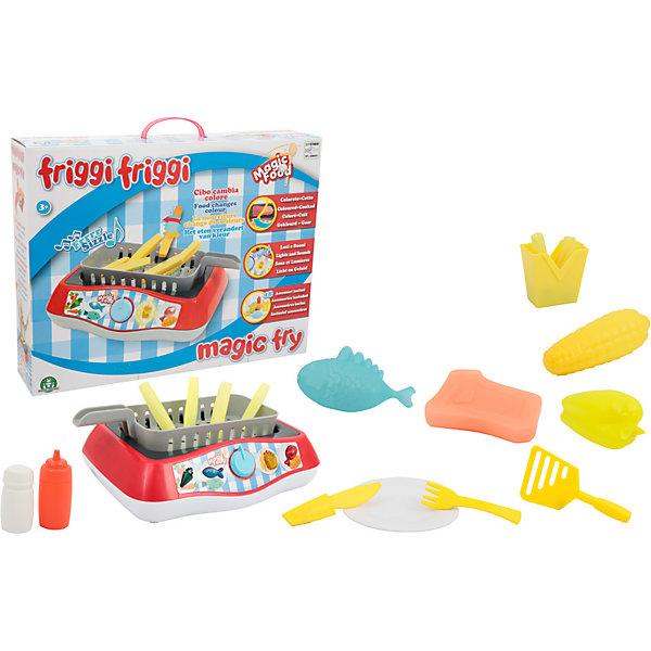 Giochi Preziosi Игровой набор Magic Fry Волшебная фритюрница