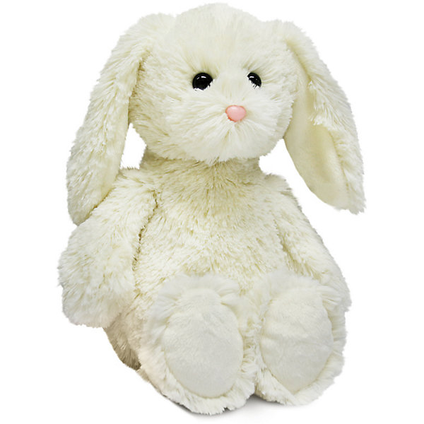 AURORA Мягкая игрушка Cuddly Friends Зайчик, 30 см