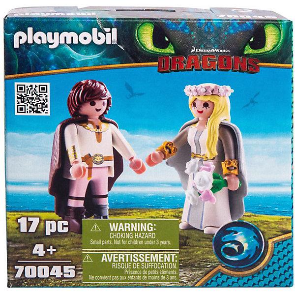 PLAYMOBIL® Игровой набор Playmobil Dragons