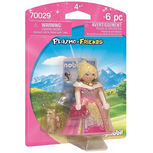 PLAYMOBIL® Конструктор Playmobil Друзья: Принцесса