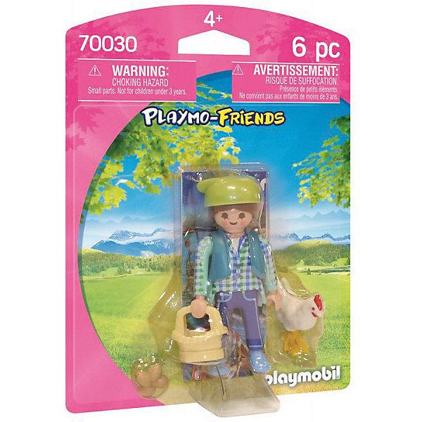 PLAYMOBIL® Конструктор Playmobil Друзья: Фермер