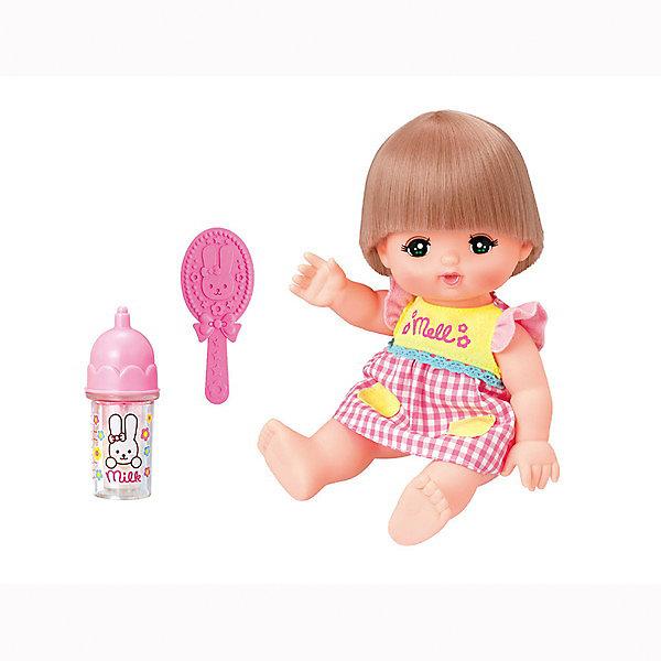 Kawaii Mell Кукла-пупс Милая Мелл Малышка, 26 см