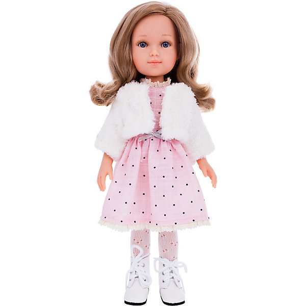 Купить Кукла Reina dei Norte Бланка, 32 см, Испания, разноцветный, Женский