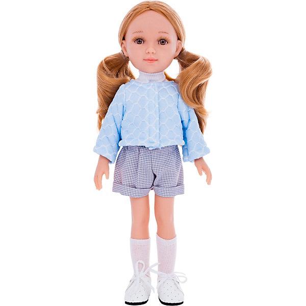 Reina del Norte Кукла Марита, 32 см