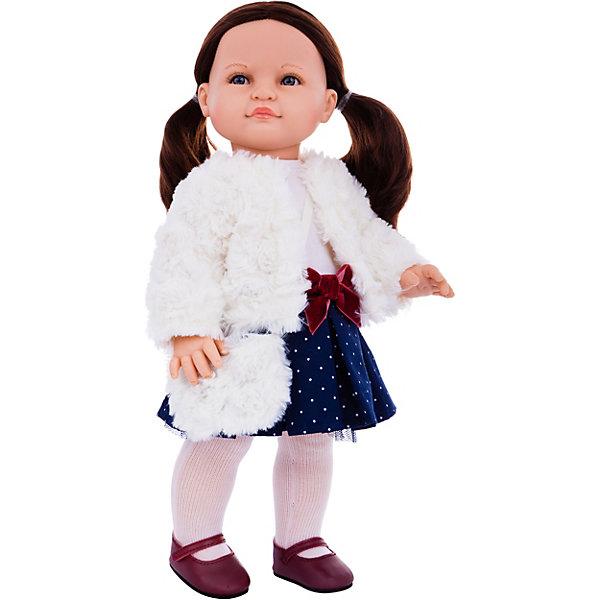 Reina del Norte Кукла Паола, 40 см