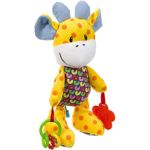Bondibon Развивающая игрушка Baby You Жираф