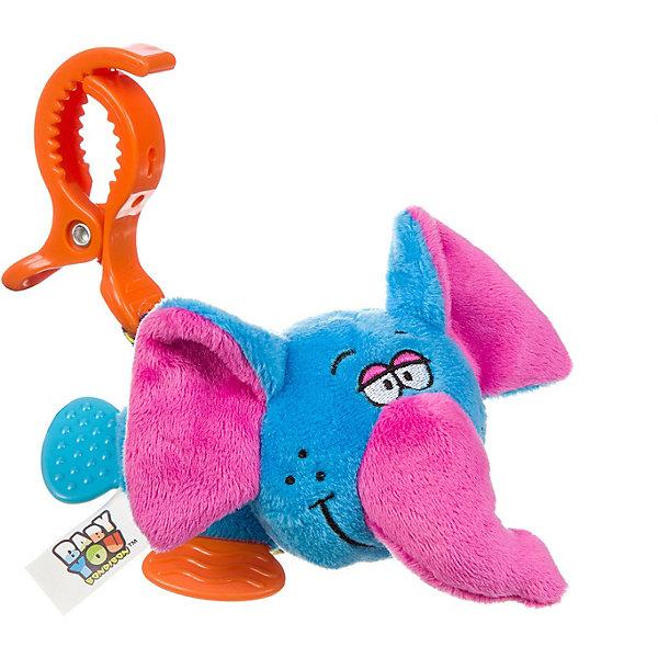 Bondibon Развивающая игрушка Baby You Слон