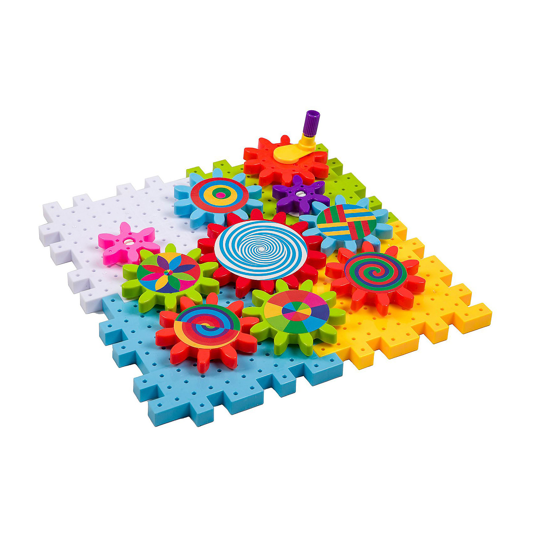 Мягкая игрушка Budi Basa Зайка Ми Голубой василек, 25 см