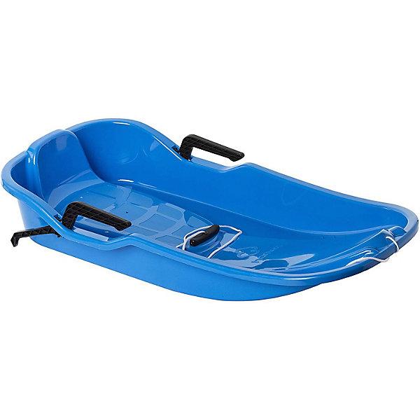 цена на Hamax Санки Hamax Sno Glider, голубые