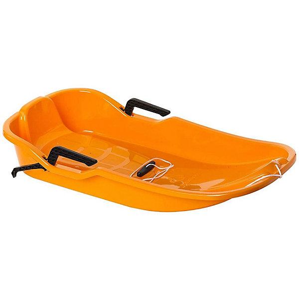 Hamax Санки Hamax Sno Glider, оранжевые