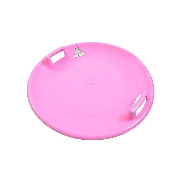 Hamax Ледянка Ufo, розовая