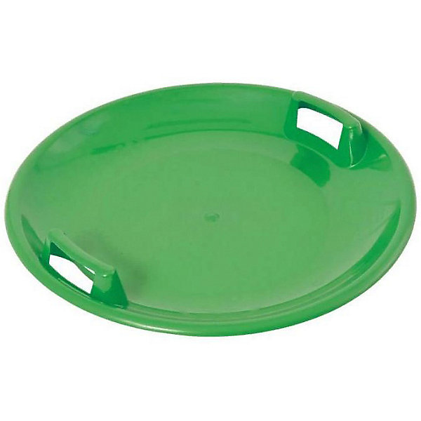 Купить Ледянка Hamax Ufo, зеленая, Польша, зеленый, Унисекс