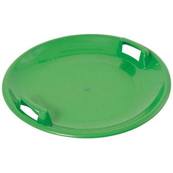 Hamax Ледянка Ufo, зеленая