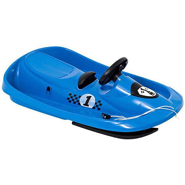 Hamax Санки Sno Formel, голубые