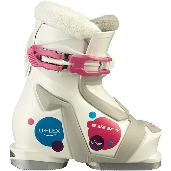 Elan Горнолыжные ботинки Bloom XS