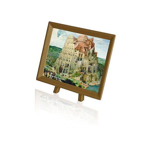 Pintoo Пазлы Брейгель. Вавилонская башня, 150 элементов