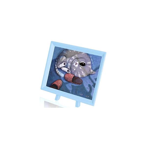 Купить Пазлы Pintoo Чэнь. Спящий котенок , 150 элементов, Тайвань, Унисекс