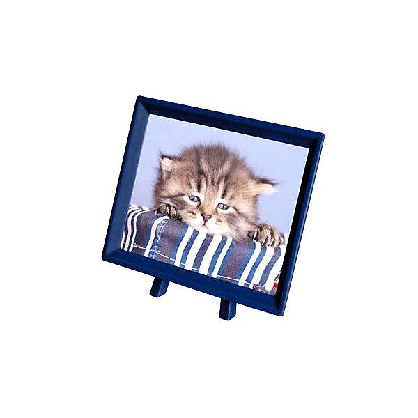 Купить Пазлы Pintoo Грустный котенок , 150 элементов, Тайвань, Унисекс