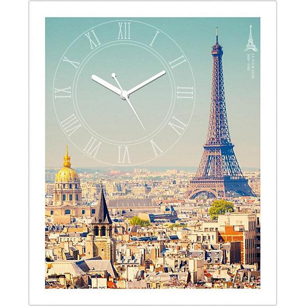 Купить Пазлы Pintoo Париж с любовью , 500 элементов пазлы с часами, Тайвань, Унисекс