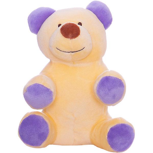 TEDDY Мягкая игрушка Teddy Медведь, 14 см