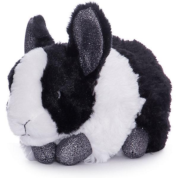 Мягкая игрушка Teddy Кролик, 18 смМягкие игрушки зайцы и кролики<br>Характеристики:<br><br>• материал: текстиль, пластик, синтепон<br>• размер игрушки: 18см<br>• размер упаковки: 20х10х10 см<br>• вес упаковки: 170 г<br><br>Мягкая игрушка в виде кролика станет верным другом и героем историй, сочиняемых ребенком. Кролик сшит очень аккуратно, в состав входят только высококачественные материалы, проверенные на безопасность для детей.