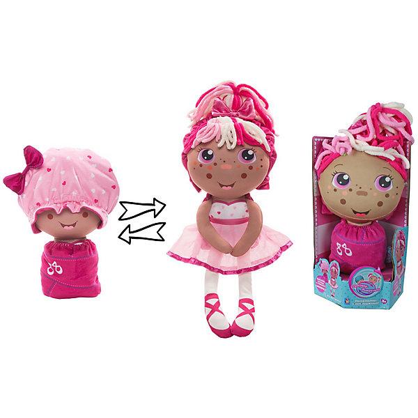 Мягкая кукла 2 в 1 1toy