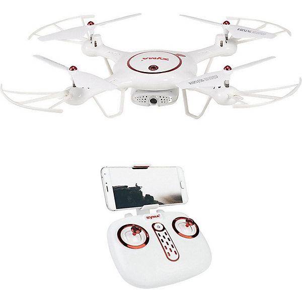 Zhorya Квадрокоптер с WiFi камерой Syma X5UW-D,