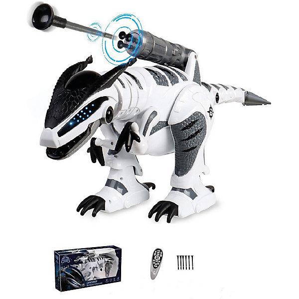 Zhorya Интерактивный робот-динозавр Пультовод Тирекс на дистанционном управления пневматику тирекс