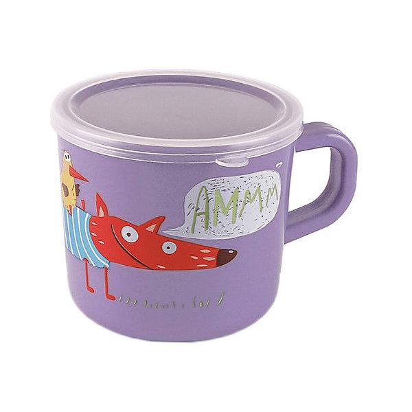 Happy Baby Кружка с крышкой Happy Baby 240 мл. кружка happy baby baby mug в ассортименте