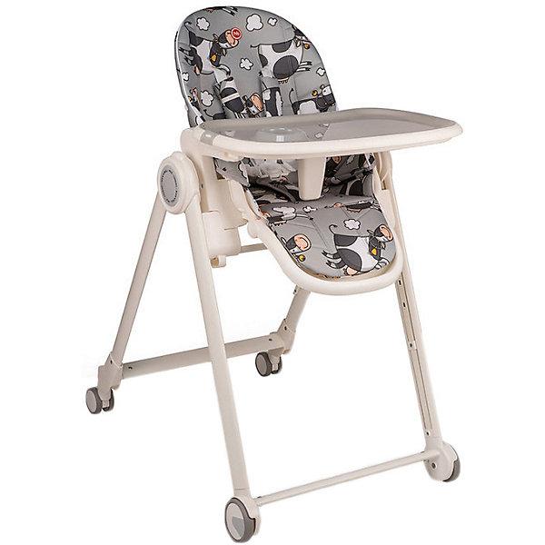 Happy Baby Стульчик для кормления Happy Baby Berny Basic набор для кормления детей happy baby anti colic baby bottle 10009 lime