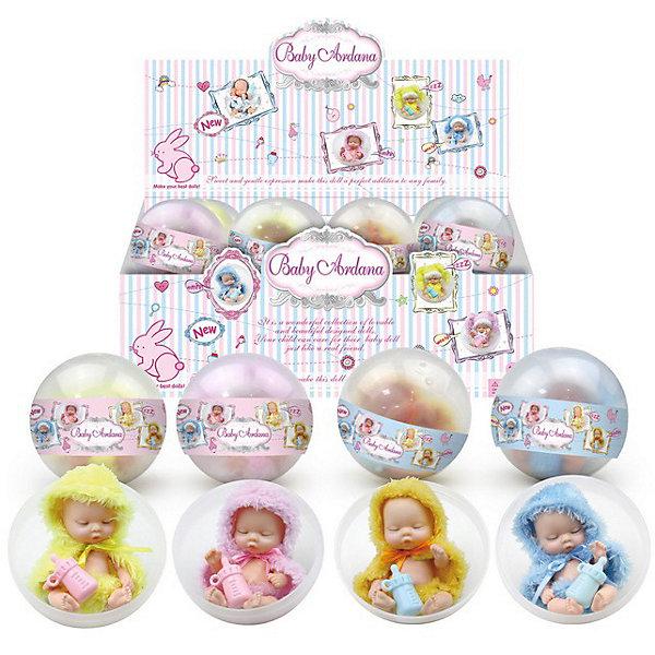 Junfa Toys Мини-кукла Junfa Toys в шаре