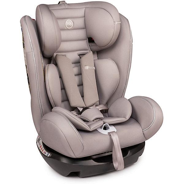 Купить Автокресло Happy Baby Spector, 0-36 кг, stone, Китай, серый, Унисекс