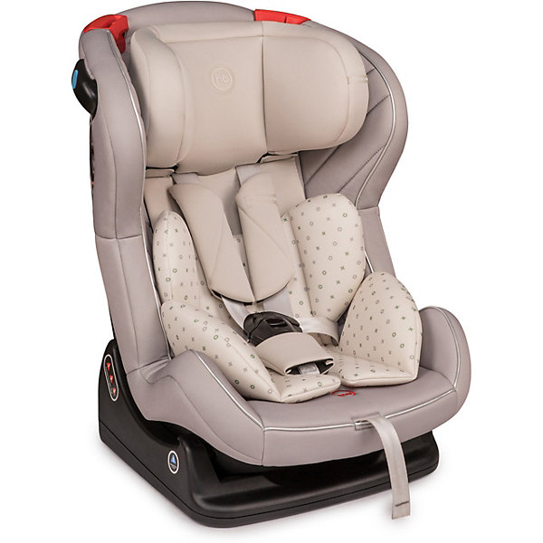 Happy Baby Автокресло Happy Baby Passenger V2, 0-25 кг, stone автокресло happy baby passenger v2 grey