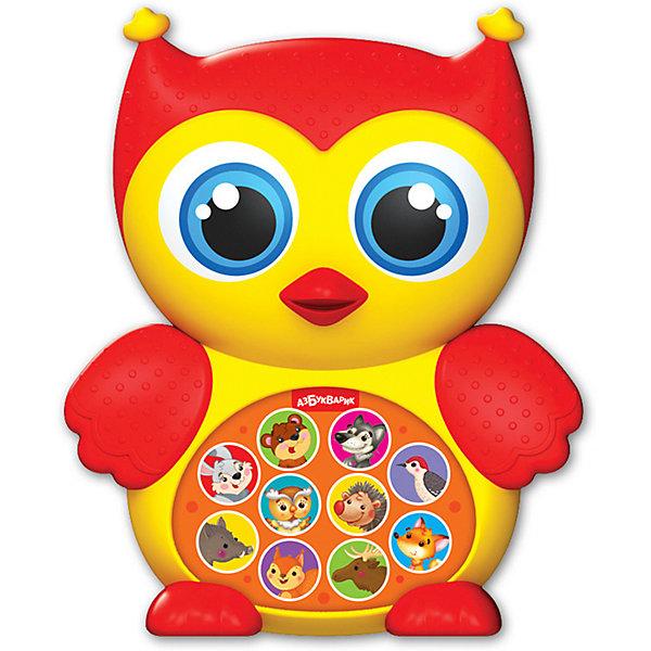 цены Азбукварик Музыкальная игрушка Азбукварик