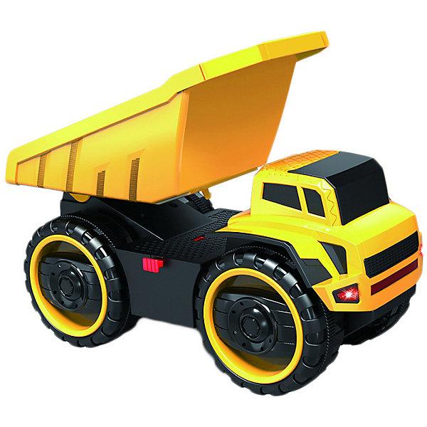 Купить Машинка Handers Большие колёса Самосвал, Китай, разноцветный, Мужской