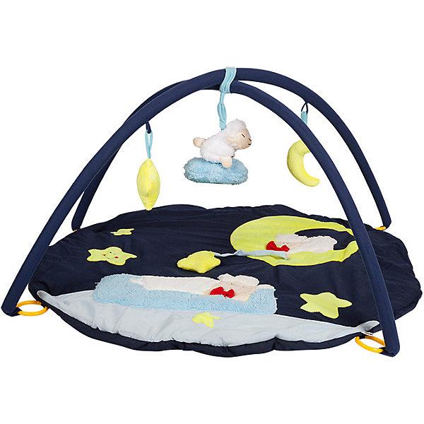 цены на Mioshi Развивающий коврик Mioshi