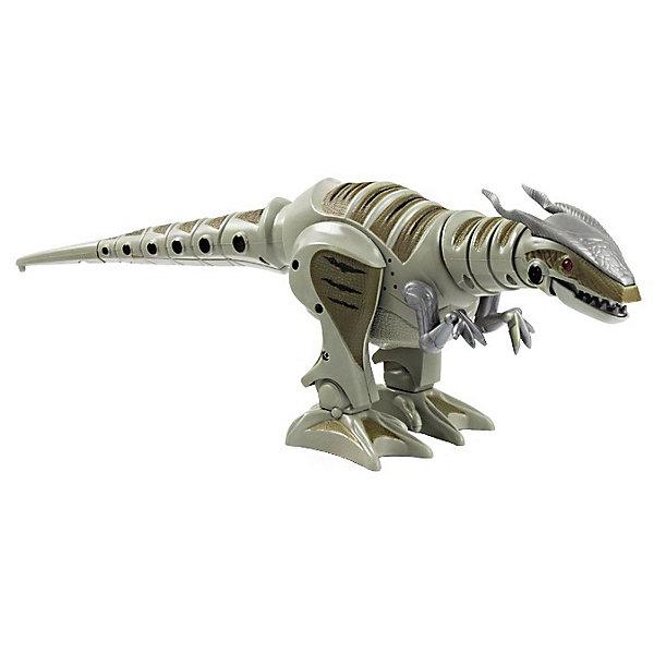 Mioshi Робот-динозавр Mioshi Active Mini Robosaur динозавр mioshi active древний хищник