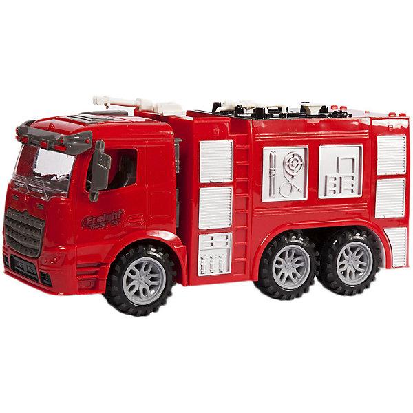 Handers Машинка Handers Пожарная техника Пожарная машина