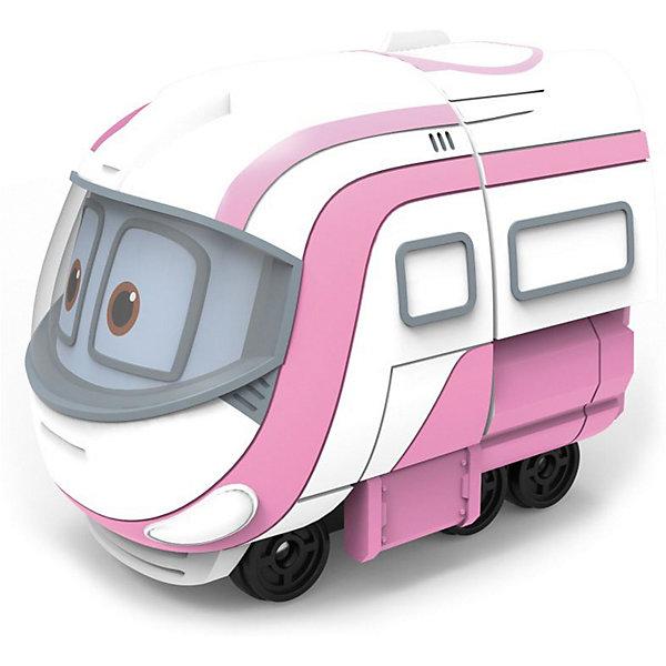 Silverlit Коллекционный паровозик Robot Trains Макси