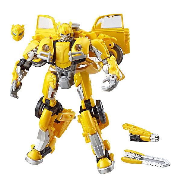 """Трансформеры Transformers """"Studio Series"""" Бамблби, 20 см"""