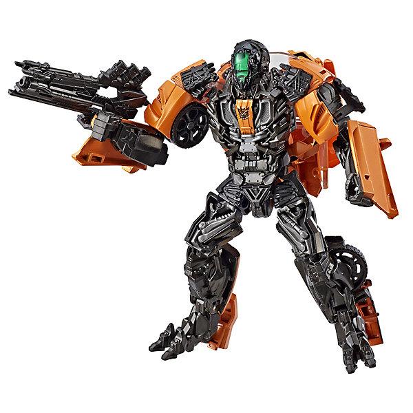 """Трансформеры Transformers """"Studio Series"""" Шедоу Райдер, 20 см"""