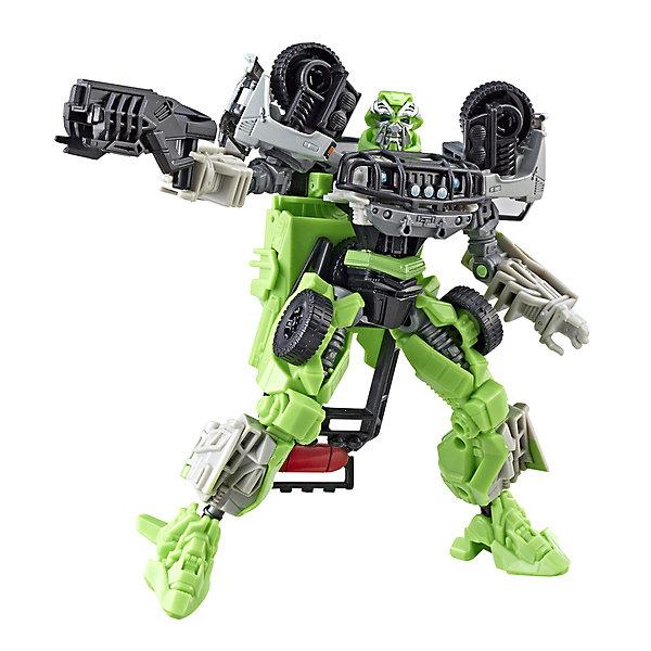 """Трансформеры Transformers """"Studio Series"""" Рэтчет, 20 см"""