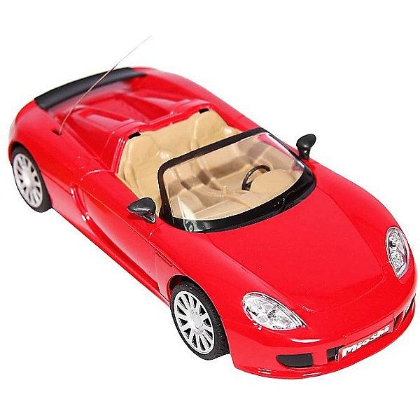 Купить Радиоуправляемая машинка Mioshi Tech Fast Car , красная, Китай, красный, Унисекс
